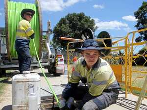 Wires crossed in NBN rollout