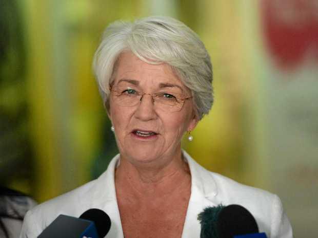 Margaret Strelow.