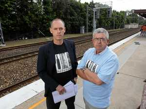 Rail is not all about Brisbane says advocacy group