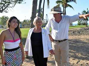 Rival parties commit to foreshore revitalisation