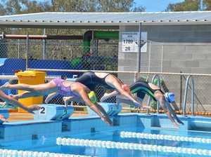 Swim secretary needed