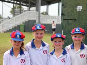 More success for our cricket girls from Warwick