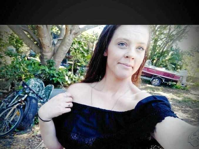 Shania Michelle Pedlow, 20, begged for a second chance after pleading guilty to 12 charges in Maroochydore Magistrates Court.