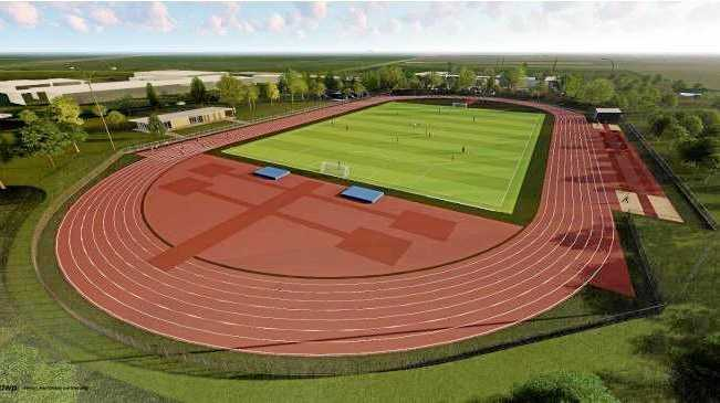 Mackay Regional Council are moving ahead with the Mackay Sports Precinct project.