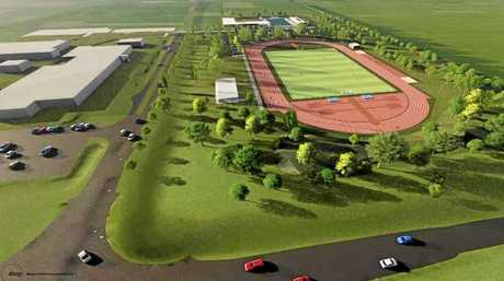 Mackay Regional Council is moving ahead with the Mackay Sports Precinct project.