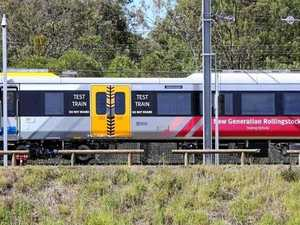 Labor's $150m promise to get Qld trains back on track