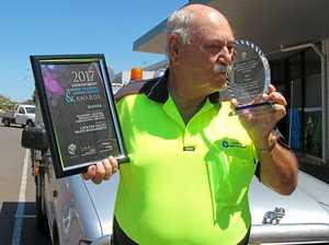 Final award crowns Lockyer businessman's year