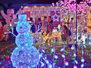 Are your Christmas lights stuffing up your Wi-Fi?
