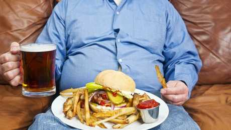 While people are responsible for what they're putting in their mouth, our health authorities should be feeding them the right information. (Pic: Getty)