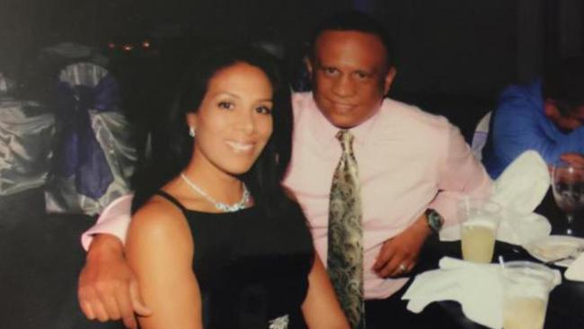 Ramon Sosa and Maria 'Lulu' Sosa had been married for five years when he discovered that she had tried to hire a hitman to have him killed. Picture: PA Real Life