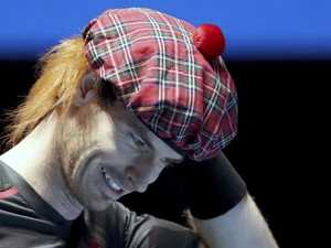 Andy Murray planning early arrival in Australia