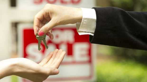 The REBAA is warning house hunters not to be pressured into buying a home.