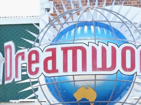 Dreamworld has lost its parent company's CEO — again.