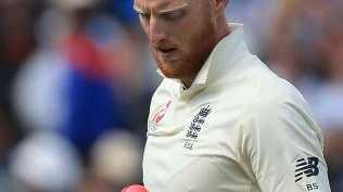 England all-rounder Ben Stokes.