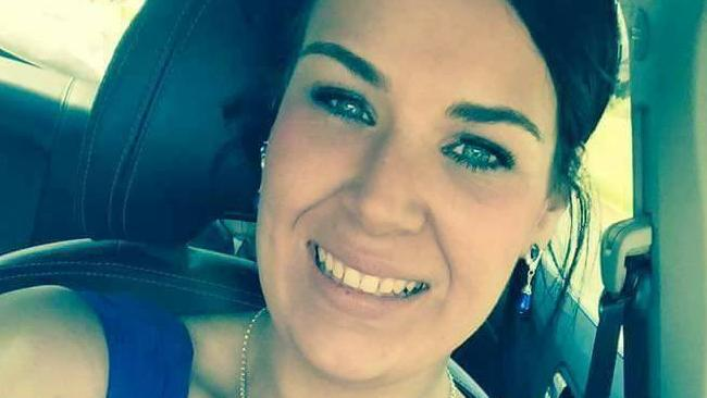 Allecha Suzette Boyd, 27, was last seen at a supermarket on Gurwood St, Wagga Wagga, in the early morning of August 10.