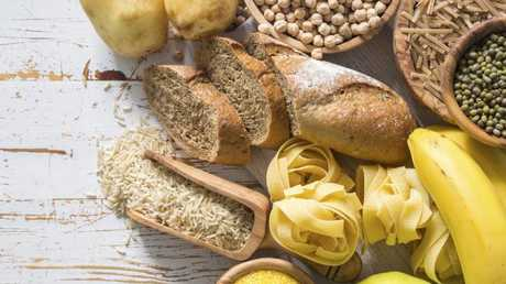 Updating the dietary guidelines to offer people a better understanding of the dangers of over consuming many carbs could help stem Australia's diabetes epidemic. (Pic: iStock)