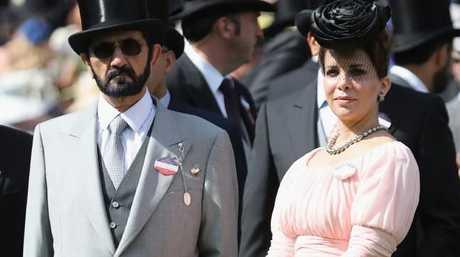 Sheikh Mohammed Bin Rashid Al Maktoum has had more success at Royal Ascot.