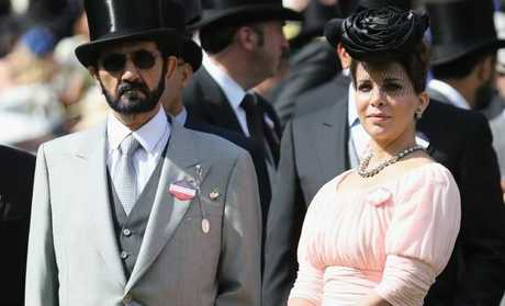 Sheikh Mohammed Bin Rashid Al Maktoum has had more success at Royal Ascot.