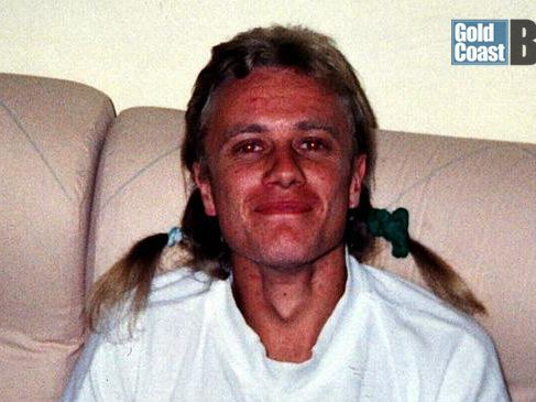 Corey Croft was a convicted child sex offender. He was killed in his Upper Coomera home.