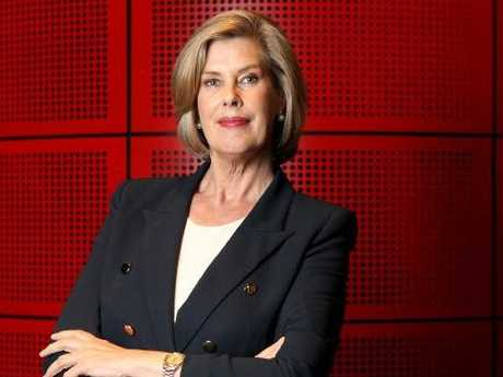 Deborah Thomas left the company in June with a $731,000 payout.