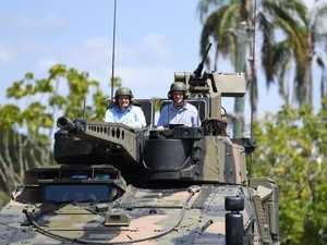 DEFENCE WINDFALL: Govt grant to boost factory capabilities