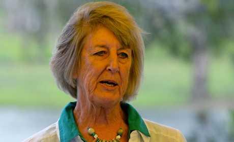 Lorna McDonald Essay Prize judge Lorraine Cairnes