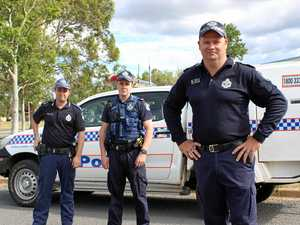 Vehicle and property crime on the rise