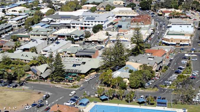 The average price for rentals are cheaper in Sydney than Byron Bay.