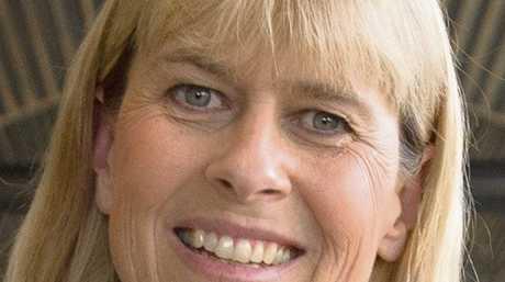 No.4 Terri Irwin
