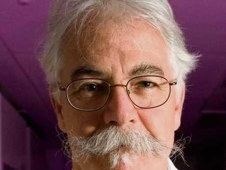 No.18 Professor Alan Mackay-Sim.