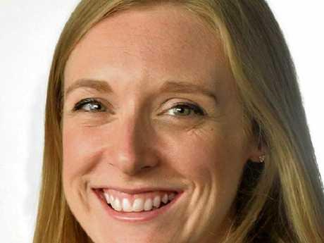 No.9 Jenna Cairney