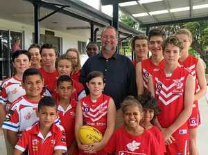 LNP to invest $300,000 at Yeppoon's AFL park
