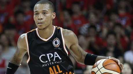 Jerome Randle will also join the Kings.