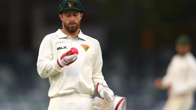Is Matthew Wade the best of a bad bunch?