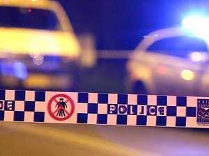 Sunshine Coast heist: Man flees bank with stolen cash