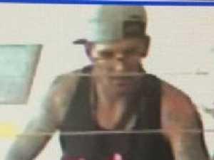 AMBER ALERT: Man taken into custody over 'child in bag' claim