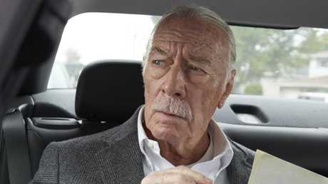 Christopher Plummer will replace Kevin Spacey in the movie.