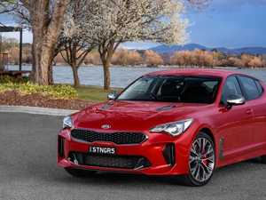Which car can replace my V8 Commodore?