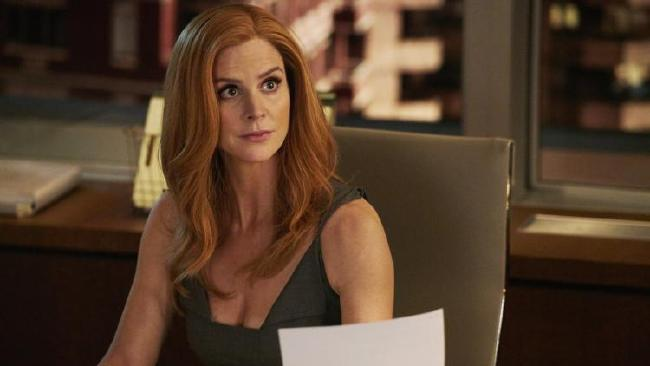 Donna from Suits is the work wife we all deserve.