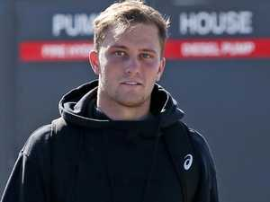 Gone! Penrith confirm Moylan exit as Maloney waits