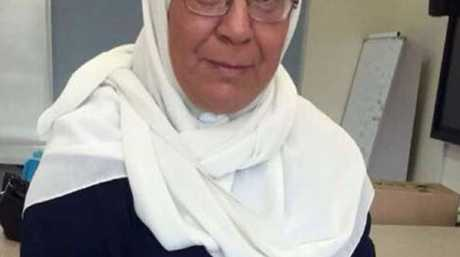 Maha Al-Shennag was driving the car that crashed into Banksia Road Primary School in Sydney's Greenacre, killing two boys. Picture: Facebook