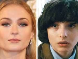 Leave 'Stranger Things' star alone: Sophie Turner