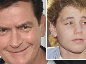 Sheen denies Haim sex abuse claim