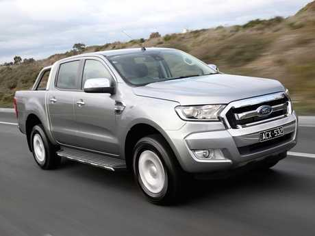 RECALLED: Select makes of Ford Ranger have been recalled.