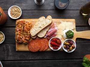 Sunday Mum-Days: Mums eat free at Vapiano