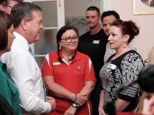 LNP promises $5.49m for Toowoomba detox centre