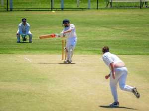 Local Cricket: Gympie Gold XI in one-innings seekend win