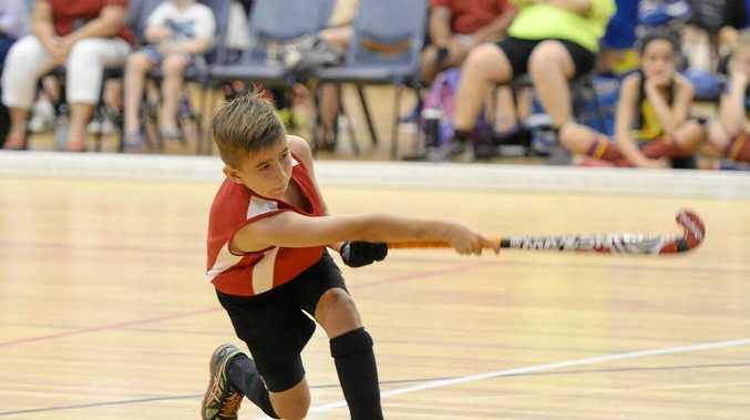Thirty-one teams have nominated for the Under-13 Indoor Challenge, which starts in Rockhampton tonight.