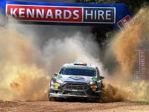 A fuel-injected formula for WRC success