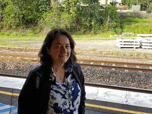 Coast commuter says better rail will boost job opportunities